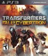 Activision Transformers Fall Of Cybertron (PS3) Gaming