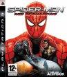 Activision Spider-Man Web Of Shadows (PS3) Gaming