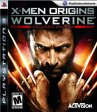 Activision X Men Origins Wolverine (Uncaged Edition) (PS3) Gaming