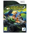 D3 Publisher Ben 10 Galactic Racing (Wii) Gaming