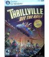 LucasArts Thrillville Off The Rails (PC) Gaming