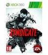 EA Sports Syndicate (Xbox 360) Gaming