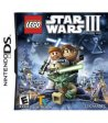LucasArts Lego Star Wars III The Clone Wars (DS) Gaming