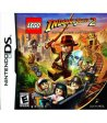 LucasArts Lego Indiana Jones 2 The Adventure Continues (DS) Gaming