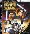 LucasArts Star Wars The Clone Wars Republic Heroes (PS3) Gaming