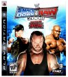 THQ WWE Smackdown vs Raw 2008 (PS3) Gaming