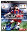 Konami Pro Evolution Soccer 2011 (PS3) Gaming