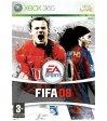 EA Sports FIFA 08 (Xbox 360) Gaming