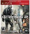 EA Sports Crysis 2 (PS3) Gaming