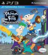 Disney Phineas and Ferb: Across the 2nd Dimension (PS3) Gaming