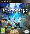 Disney Disney Epic Mickey 2 Move Compatible (PS3) Gaming