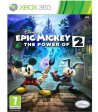 Disney Disney Epic Mickey 2 Kinect Compatible (Xbox360) Gaming
