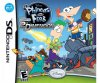 Disney Phineas and Ferb Across the 2nd Dimension (DS) Gaming