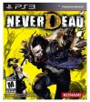 Konami Never Dead (PS3) Gaming