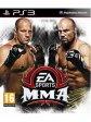 EA Sports MMA (PS3) Gaming