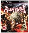 Capcom Asuras Wrath (PS3) Gaming