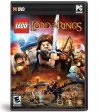 Warner Bros Lego Lord of the Rings (PC) Gaming