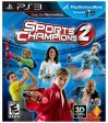 Sony Sports Champions 2 (PS3) Gaming