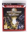 Warner Bros Mortal Kombat Vs DC Universe Essentials (PS3) Gaming