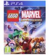 Warner Bros Lego Marvel Super Heroes (PS4) Gaming