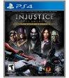 Warner Bros Injustice: Gods Among Us: Ultimate Edition (PS4) Gaming