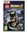 Warner Bros Lego Batman 2: Dc Super Heroes (PC) Gaming