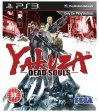 SEGA Yakuza: Dead Souls (PS3) Gaming
