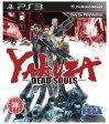 SEGA Yakuza: Dead Souls (PS3) Gaming