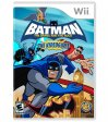 Warner Bros Batman: The Brave and the Bold (Wii) Gaming