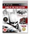 Warner Bros Batman: Arkham City-Game of the Year Edition (PS3) Gaming