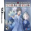 Atlus Trauma Center Under the Knife 2 (DS) Gaming