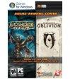 2K Bioshock and Elder Scrolls Oblivion Bundle (PC) Gaming