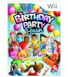 2K Birthday Party Bash (Wii) Gaming