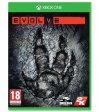 2K Evolve (Xbox One) Gaming
