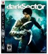 D3 Publisher Dark Sector (PS3) Gaming