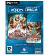 Microsoft Age Of Mythology Gold Edition (PC) Gaming