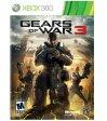 Microsoft Gears of War 3 Standard Edition (Xbox 360) Gaming