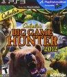 Activision Cabelas Big Game Hunter 2012 SAS (PS3) Gaming