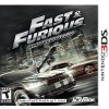 Activision Fast & Furious ShowDown (3DS) Gaming