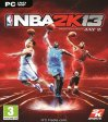 2K NBA 2013 (PC) Gaming