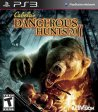 Activision Cabelas Dangerous Hunts 2011 (PS3) Gaming