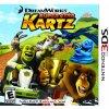 Activision Dreamworks Super Star Kartz (3DS) Gaming