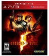 Capcom Resident Evil 5 (PS3) Gaming