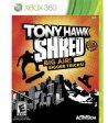 Activision Tony Hawk Shred (Xbox360) Gaming