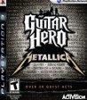 Activision Guitar Hero Metallica (PS3) Gaming