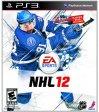 EA Sports NHL 12 (PS3) Gaming