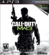 Activision Call of Duty Modern Warfare 3 (PS3) Gaming