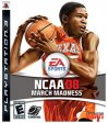 EA Sports NCAA March Madness 08 (PS3) Gaming