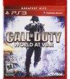 Activision Call of Duty World at War (PS3) Gaming