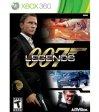Activision 007 Legends (Xbox360) Gaming